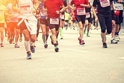 マラソン制限時間