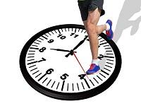 マラソンの目標タイムを出そう!