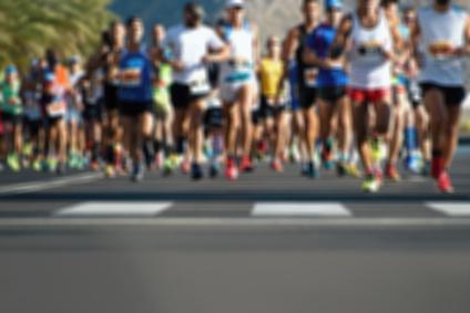 ゴールドコーストマラソンコース