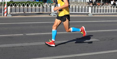 マラソン一人で参加する